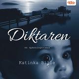 Cover for Diktaren