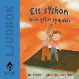 Cover for Ett syskon från yttre rymden