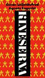 Cover for Kineserna