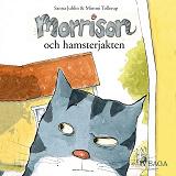 Cover for Morrison och hamsterjakten