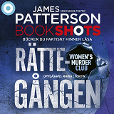 Cover for Bookshots: Rättegången - Women's murder club