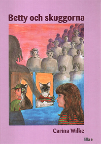 Cover for Betty och skuggorna