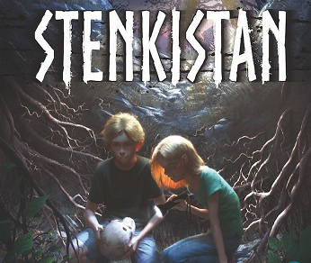 Cover for Stenkistan