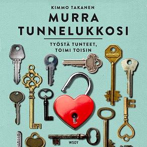 Cover for Murra tunnelukkosi