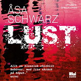 Cover for Lust