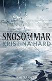 Cover for Snösommar