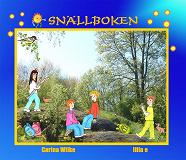 Cover for Snällboken