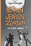Cover for Meidän jengin Zlatan ja pitkä soolo