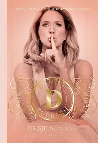 Cover for De sju som såg