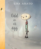 Cover for Odd är ett ägg