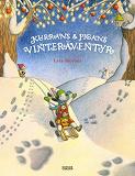 Cover for Kurrans och Pigans vinteräventyr
