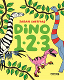Cover for Dino 1-2-3