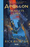 Cover for Oraklets gåta