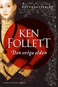 Cover for Den eviga elden