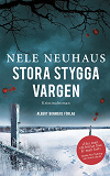 Cover for Stora stygga vargen