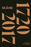 Cover for Skånes historia. Del 3