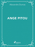 Cover for Ange Pitou