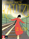 Cover for Katitzi Z-1234