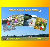 Cover for Med Alma året runt