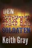 Cover for Den sista soldaten