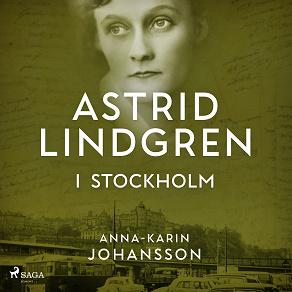 Cover for Astrid Lindgren i Stockholm