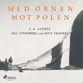 Cover for Med örnen mot polen