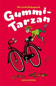 Cover for Gummi-Tarzan