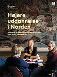 Cover for Højere uddannelse i Norden