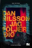 Cover for Jag följer dig