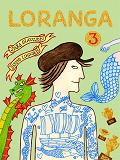Cover for Loranga. Del 3