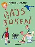 Cover for Bajsboken