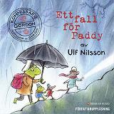 Cover for Kommissarie Gordon. Ett fall för Paddy