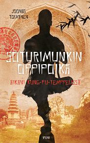 Cover for Soturimunkin oppipoika