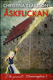 Cover for Åskflickan