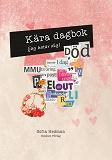 Cover for Kära dagbok