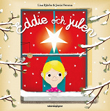Cover for Eddie och julen