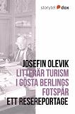 Cover for Litterär turism i Gösta Berlings fotspår