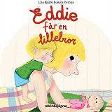 Cover for Eddie får en lillebror