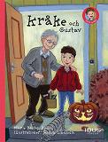 Cover for Kråke och Gustav