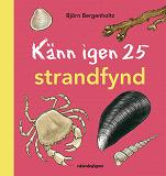 Cover for Känn igen 25 strandfynd