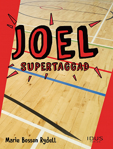Cover for Joel - Supertaggad