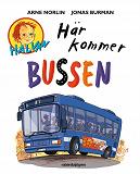 Cover for Här kommer bussen