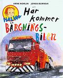 Cover for Här kommer bärgningsbilen