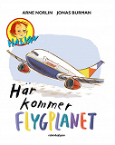 Cover for Här kommer flygplanet