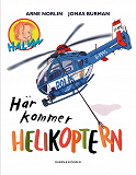 Cover for Här kommer helikoptern