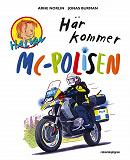 Cover for Här kommer MC-polisen