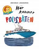 Cover for Här kommer polisbåten
