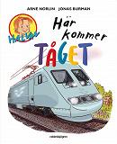 Cover for Här kommer tåget