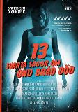 Cover for 13 svarta sagor om ond bråd död