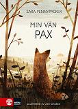 Cover for Min vän Pax